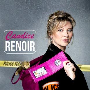 Candice Renoir - Iconographie programme