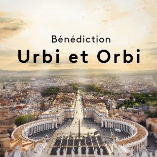 Bénédiction urbi et orbi