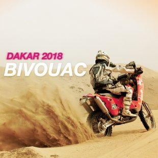 Bivouac (icono 2018)