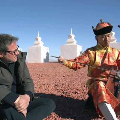 Znalezione obrazy dla zapytania Philippe Gougler.mongolia