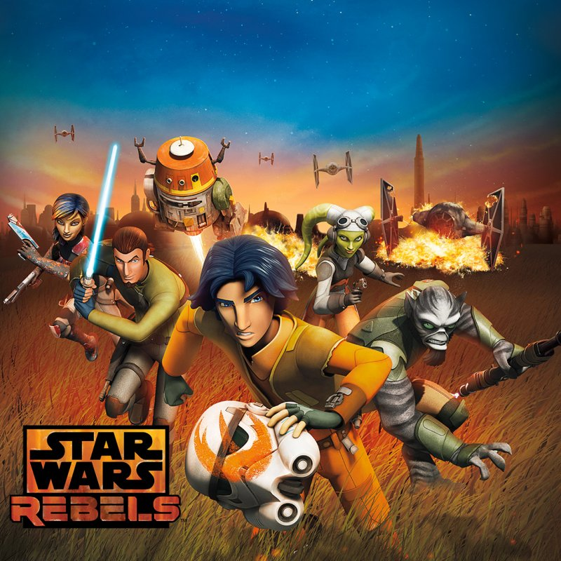 star wars rebels saison 3 pisode 56 en streaming sur france 4. Black Bedroom Furniture Sets. Home Design Ideas