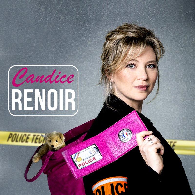 Candice renoir saison 4 pisode 5 en streaming sur france 2 - A2 replay on est pas couche ...