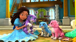 Elena D Avalor Replay Et Vidéos En Streaming France Tv