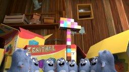 Grizzy et les lemmings en streaming