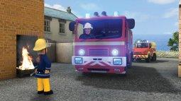 Sam le pompier du 19/09