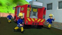 Sam le pompier en streaming