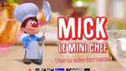 Mick le mini chef en streaming