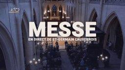 La messe du 12/09
