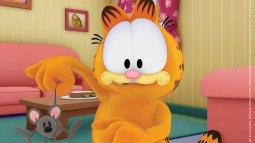 Garfield du 28/12