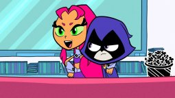 Teen titans go ! en streaming