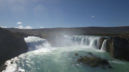 L'islande, majestueuse et redoutable en streaming
