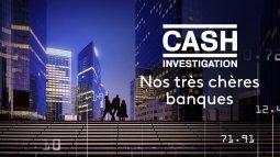 Cash investigation en streaming