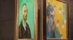 Paul gauguin - vincent van gogh en streaming