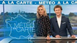 Météo à la carte en streaming