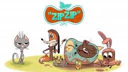 Zip zip en streaming