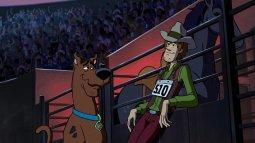 Scooby-doo ! le clash des sammys du 26/12