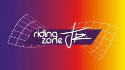 Riding zone junior en streaming