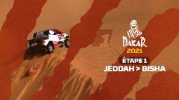 Dakar 2021 en streaming