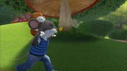 Tip la souris en streaming