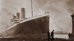 Titanic, la vérité dévoilée en streaming