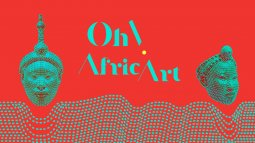 Oh ! afric art en streaming