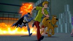 Scooby-doo & batman : l'alliance des héros du 25/12
