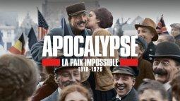 Apocalypse en streaming