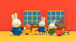 Miffy en streaming