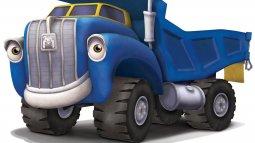 Jack et les camions du 30/04