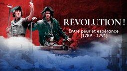 Révolution ! en streaming