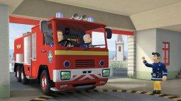 Sam le pompier du 02/04
