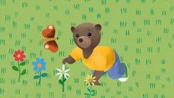 Petit ours brun en streaming