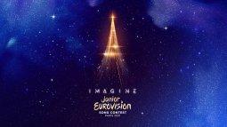 Dans les secrets de l'eurovision junior en streaming