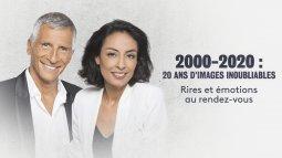 2000-2020 : 20 ans d'images inoubliables du 02/01