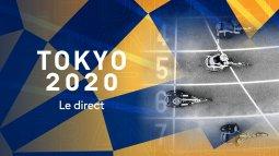 Jeux paralympiques de tokyo 2020 en streaming