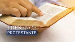 Présence protestante du 03/01