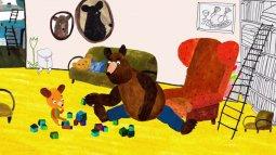 Les ours gourmands du 11/10