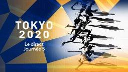 Tokyo 2020 : les jeux olympiques en streaming