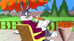 Bugs bunny en streaming