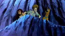 Scooby-doo et la colonie de la peur du 28/12