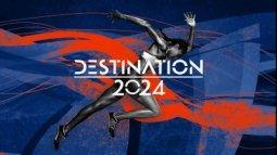 Destination 2024 en streaming