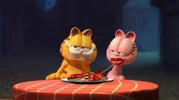 Garfield champion du rire du 04/04