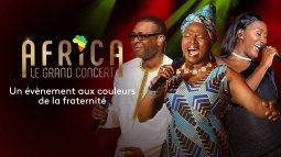 Africa, le grand concert en streaming