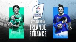 Tournoi des six nations de rugby en streaming