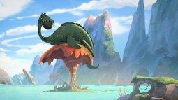 Gigantosaurus du 10/04