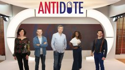 Antidote en streaming