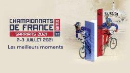 Championnats de france de bmx en streaming