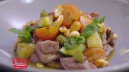 A Table Mangez Sain Depensez Moins Replay Et Videos En