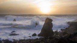 Atlantique, l'océan et le feu en streaming