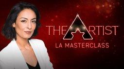 The artist : les masterclass en streaming